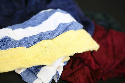 Pioneer Wiping Cloth